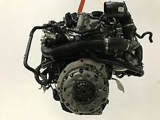 MOTOR KOMPLETT CRL CRLD 2,0TDI 110PS VW PASSAT GOLF SEAT A3