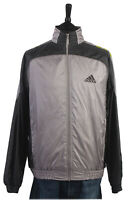 ADIDAS Vintage Retro Outdoor Festival Shell TrackSuit Top Jacket Size XL- SW1457