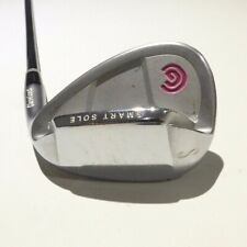 Cleveland Smartsole Ladies sand wedge - Very Good Cond, Free Post # 3204
