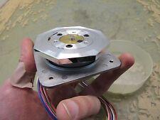 Copal PD60ER 24V polygon laser scanner mirror motor (2*OO-106)