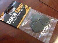NEW Dunlop Max-Grip Carbon Fiber Jazz III Picks (6), 471P3C
