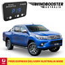 Windbooster 9-Mode Throttle Controller to suit Toyota Hilux 2015 Onwards