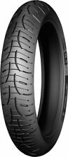 Michelin Pilot Road 4 GT Motorcycle Tire | Front 120/70ZR17 58(W)  Sport Touring