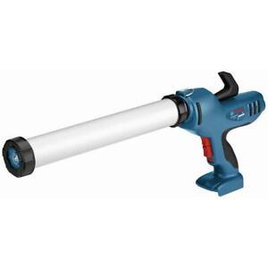 Bosch GCG18V-20N 18V Lithium-Ion Cordless Caulking and Adhesive Gun - Bare Tool