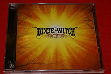 Into The Sun - Dixie Witch (CD Used Very Good) OUT OF PRINT NM FAST SHIPPING