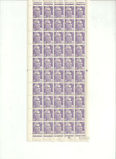 Timbres Postes France neufs TYPE MARIANNE DE GANDON  de 1951