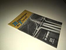 BT revue BIBLIOTHEQUE DE TRAVAIL 511 de 1962 : LES AUTOROUTES + supplément DC07A