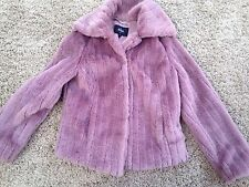 Faux Fur Outdoor Coats & Jackets for Women