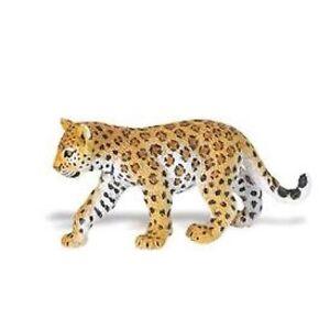 Leopardenbaby 3 1/8in Series Wild Animals Safari ltd 271629