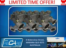 Suits Datsun 240Z 260Z 280Z L28 GENUINE Triple 45 WEBER DCOE Carburettor Kit