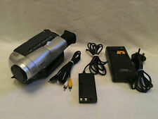 CANON UC9500 CAMCORDER 8MM ANALOGUE VIDEO VIDEO8 TAPE UC 9500 E-MEDIA