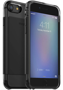 Mophie Hold Force Wrap Base Case for iPhone 8, iPhone 7 - Black