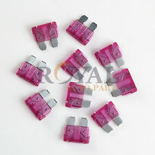 (30) 3 Amp Atc Fuse Blade Style 3A Automotive Car Truck