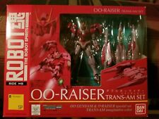 Robot Spirits OO Raiser Trans Am Set