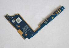 Originale Sony xperia C4 (E5333) Flessibile Platino + Microfono Sub Pba Board