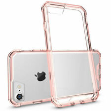 Glossy Rigid Plastic Fitted Cases for Apple Phones