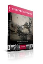 The Road to Dunkirk: Battle. Evacuation. Triumph. (DVD)
