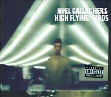 Noel Gallagher's High Flying Birds [Deluxe Editon] [CD/DVD] [PA] by Noel...