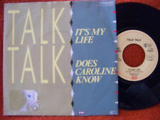 Talk Talk - It´s my life / Does Caroline know   EMI  45