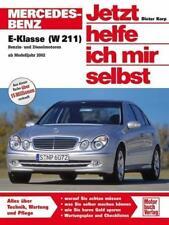 Mercedes-Benz E-Klasse (W 211) von Dieter Korp (2006, Taschenbuch)