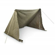 Military Issued Shelter Half-New