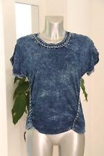 Joli tee-shirt manches courtes femme  DIESEL  taille XS