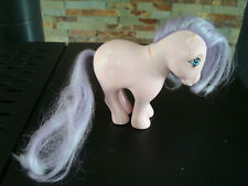 my Little Pony / mon petit poney BUTTERSCOTCH MACAU 82
