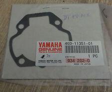 Yamaha Zylinderfußdichtung DT80 MX RD80 MX RX80 DT80 MX-S YSR80 Cylinder base