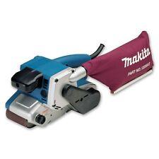 MAKITA 9903 Ponçeuse à bande électronique 900 W 76 mm ma50053
