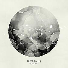 EFTERKLANG - PIRAMIDA  VINYL LP + CD NEU