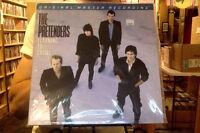 The Pretenders Learning to Crawl LP sealed 180 gm vinyl MFSL MOFI