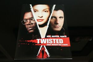 TWISTED MOVIE PRESS KIT PHOTOGRAPHS