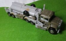 Transformer MEGATRON Voyager Dark of The Moon Authentic