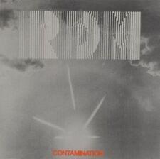 RDM - Contamination  -  Vinyl Reissue LP ( IT  1974 )