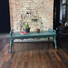Restored Vintage Coffee Table