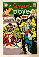 Lot of 5 Low Grade Silver Age DC Comic Books