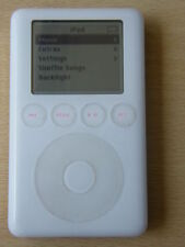 FireWire 3rd Generation iPods & MP3 Players