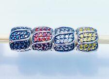 Chamilia Jeweled Petals
