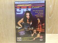 Go DVD New & Sealed Katie Holmes Scott Wolf