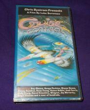 CRUISE CONTROL VHS PAL CHRIS BYSTROM LUKE SORENSEN RAY GLEAVE BONGA PERKINS