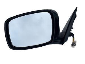 ✅ Super Black Left LH Driver Side View Mirror OEM 2011 2012 2013 Infiniti M37