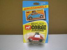 Corgi Juniors #20 Volkswagen VW 1300 Beetle with roof luggage Mint in Package