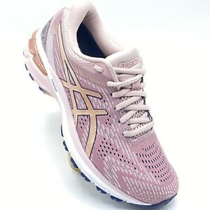 ASICS GT-2000 8 WOMEN'S Running Shoes Size 8   MED(1012A592 PRE-OWNED CF1.