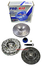 EXEDY CLUTCH KIT +FX HD FLYWHEEL for 01-11 EXPLORER TRAC RANGER MAZDA B4000 4.0L