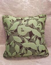 Floral Feliz 80th Cumpleaños varios 40cm X 40cm Cushion Covers