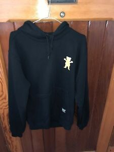 Grizzly Hoodie