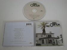 Eric Clapton/461 Ocean Boulevard (Polydor 531 821-2) CD Album