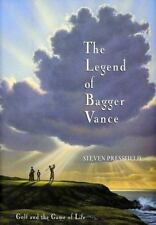 The Legend of Bagger Vance by Steven Pressfield (1995, Hardcover)