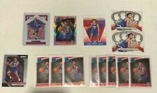 2018 Panini Donruss, Optic, Crown Royale , ETC (x14 LOT) Jerome Robinson Rookies