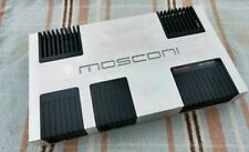 Mosconi AS 100.4 Car Amplifier 4 Channel High End Sound SQ Audiophile Gladen